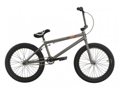 "Subrosa Bikes ""Salvador Simone Barraco"" 2016 BMX Bike"