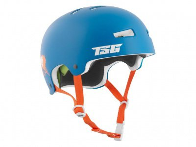 "TSG ""Evolution Graphic Design"" Helm - Cali"