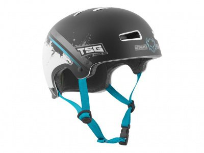 "TSG ""Evolution Graphic Design"" Helm - Momentum"