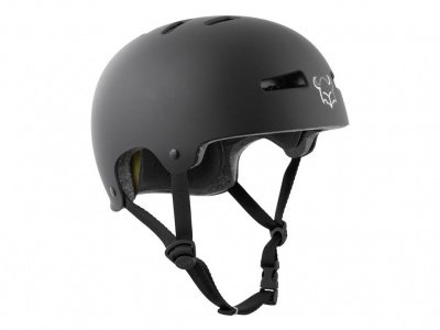 "TSG ""Evolution Youth Special Makeup"" Helm - Blackboard"