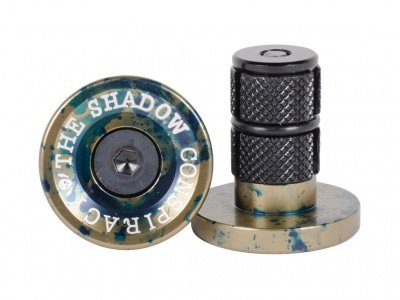 "The Shadow Conspiracy ""Deadbolt"" Lenkerenden - Oil Spill"