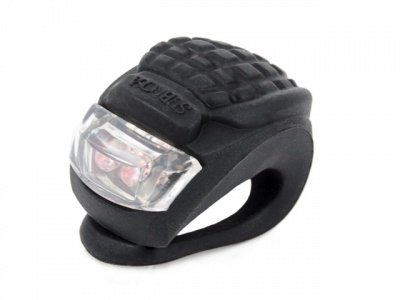 "Subrosa Bikes ""Combat"" LED Light"