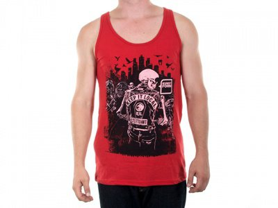 "The Shadow Conspiracy X kunstform ""Collabo"" Tank Top"
