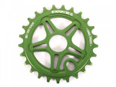 "wethepeople ""Turmoil"" Sprocket"
