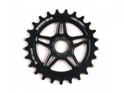 "wethepeople ""Turmoil"" Spline Drive Sprocket"