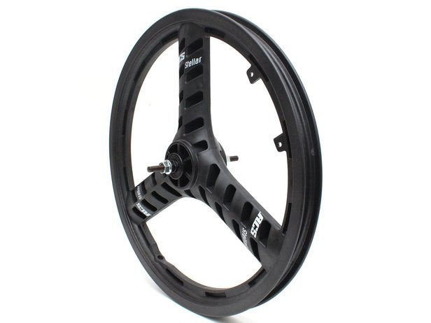 "ACS BMX ""Stellar 3 Spoke"" Front Wheel"