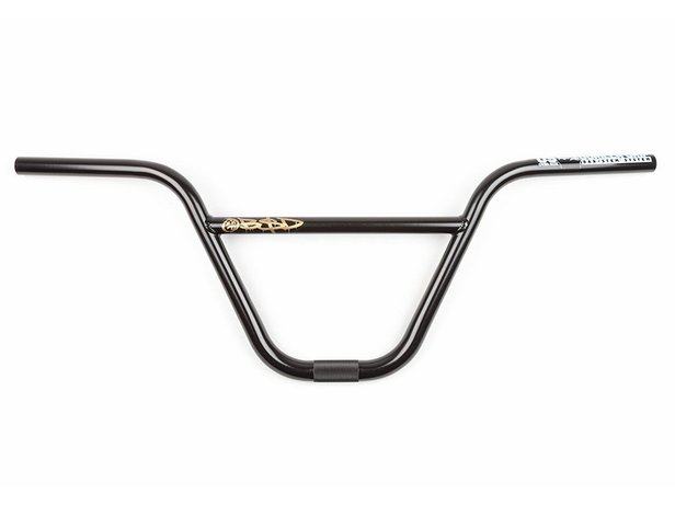 "BSD ""Zing OS"" BMX Bar - 25.4mm (Bar Clamp)"