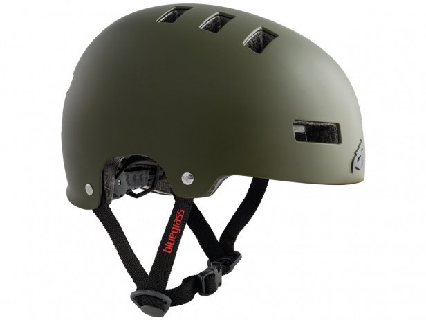 "Bluegrass ""Super Bold"" Helm - Army Green"