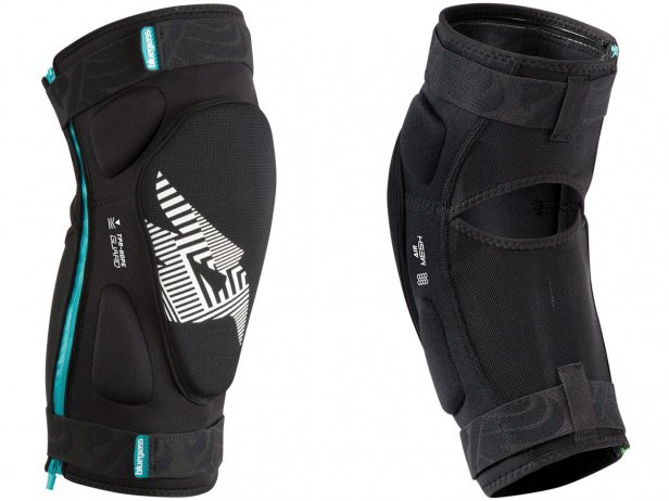 "Bluegrass ""Wapiti"" Knee Pads"
