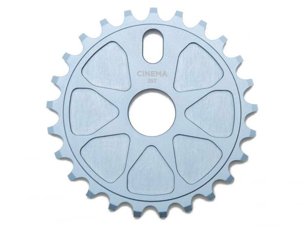 "Cinema Wheel Co. ""Rock"" Sprocket"