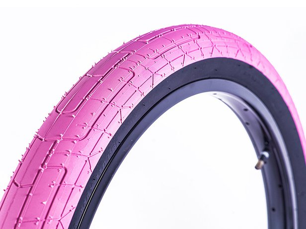 "Colony Bikes ""Griplock"" BMX Tire"