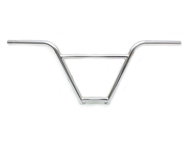"Colony Bikes ""Hardy Big Dog"" BMX Bar - Chrome"