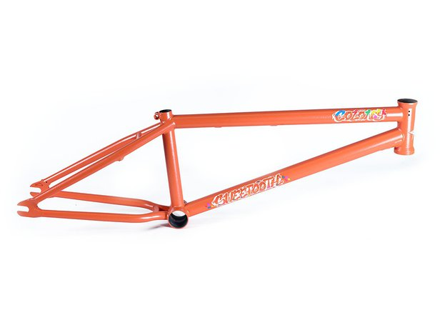 "Colony Bikes ""Sweet Tooth"" BMX Rahmen"
