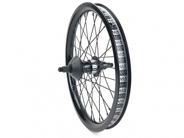 "Cult ""Crew  Aero 18"" Freecoaster Rear Wheel - 18 Inch"