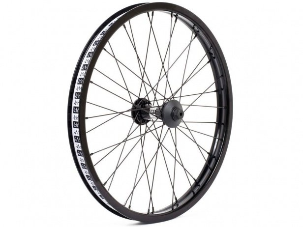 "Cult ""Crew Match"" Front Wheel"