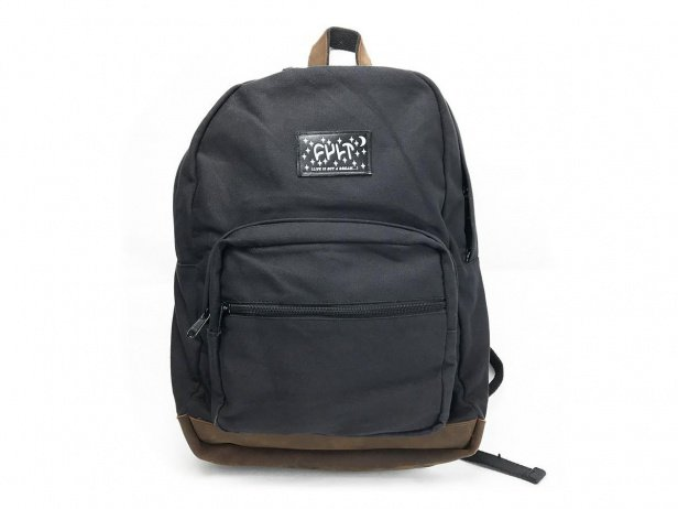 "Cult ""Dream"" Rucksack - Black"