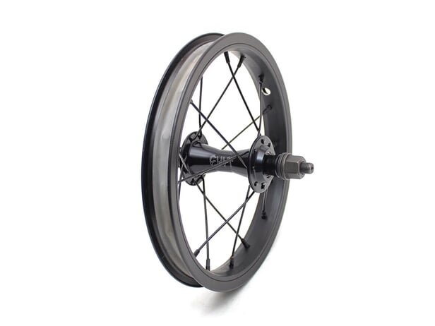"Cult ""Juvi 12"" Front Wheel - 12 Inch"