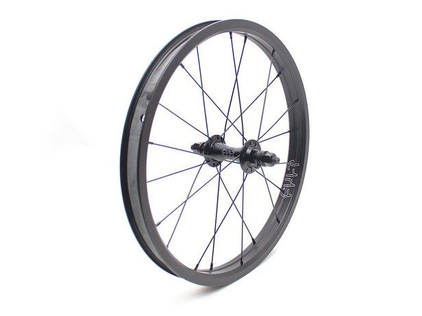"Cult ""Juvi 18"" Front Wheel - 18 Inch"