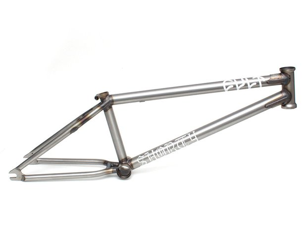 "Cult ""Shorty"" 2019 BMX Rahmen"