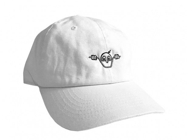 "Cult ""Was Here"" Cap"
