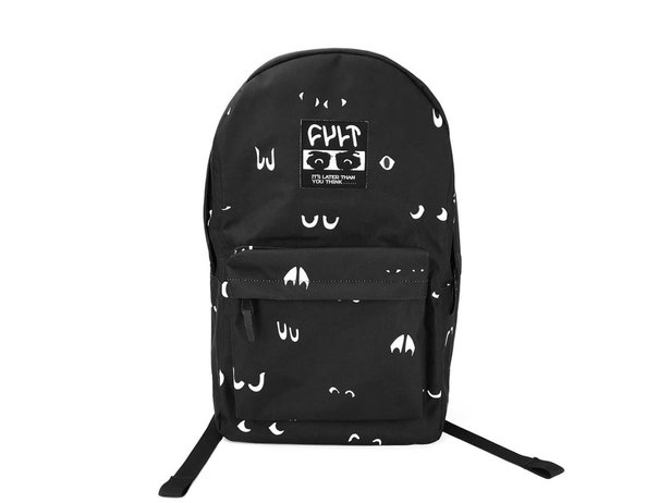 "Cult ""We Da Ppl"" Backpack"