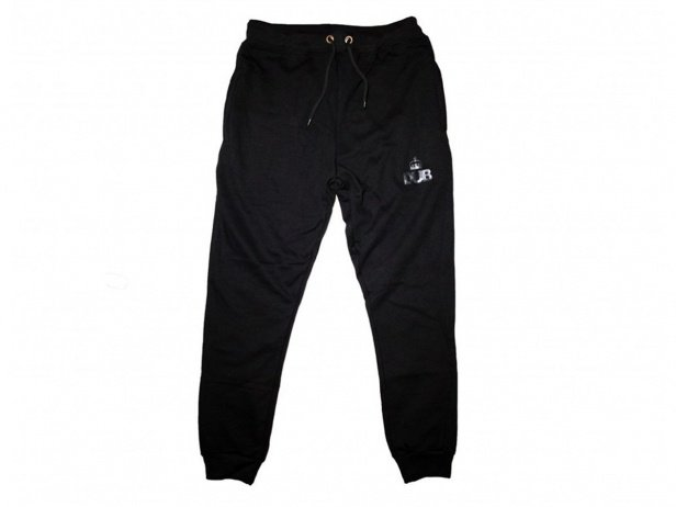 "DUB BMX ""Stash Joggers"" Pants - Black"