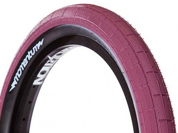 "Demolition ""Momentum"" BMX Tire"