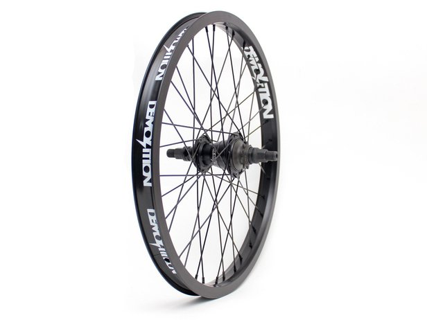 "Demolition ""Whistler X Zero"" Rear Wheel"