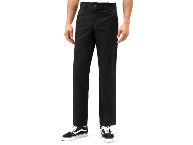 "Dickies ""894 Industrial Work"" Pants - Black"