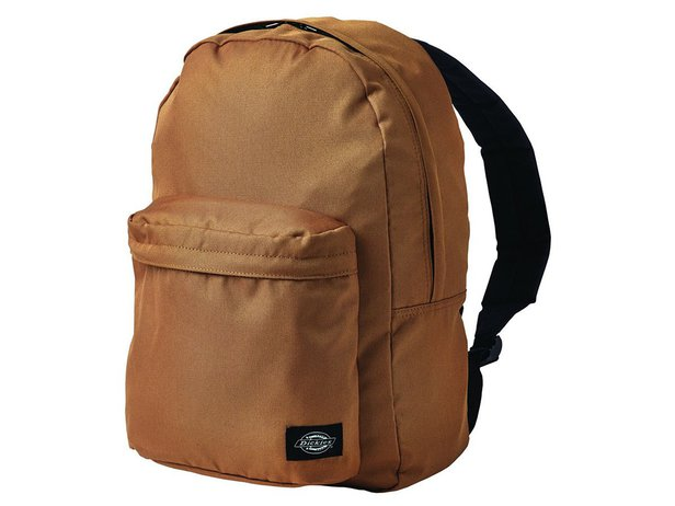 "Dickies ""Indianapolis"" Rucksack - Brown Duck"