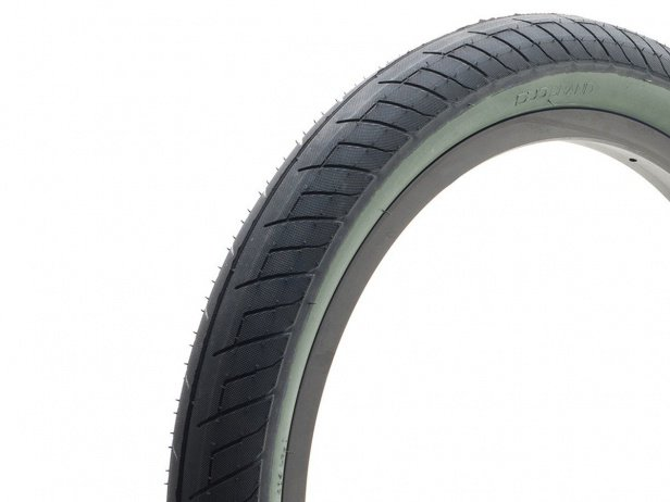 "Duo Brand ""SVS"" BMX Tire"