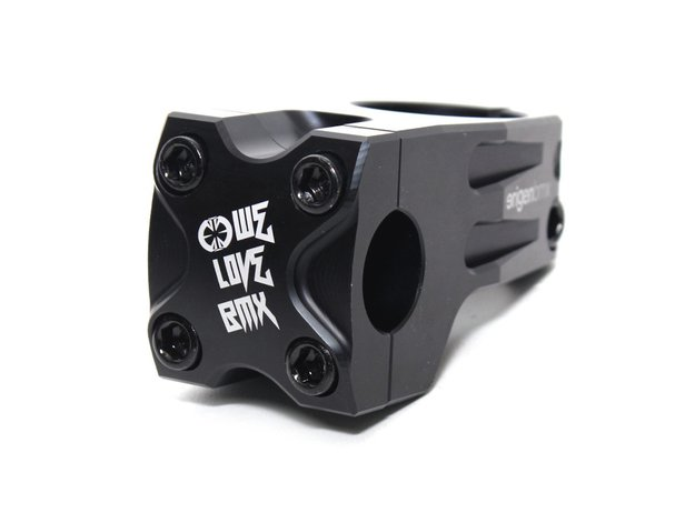 "Erigen BMX ""Coalition"" Frontload Stem"