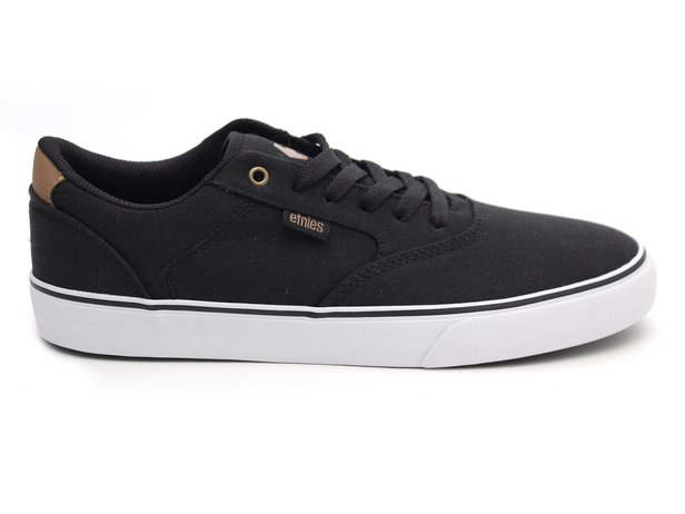 "Etnies ""Blitz"" Shoes - Black"