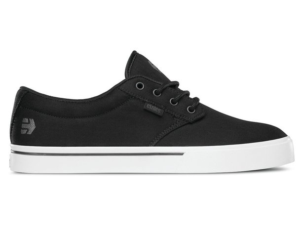 "Etnies ""Jameson 2 Eco"" Schuhe - Black/White/Black"