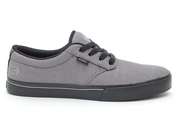 "Etnies ""Jameson 2 Eco"" Schuhe - Dark Grey/Black"