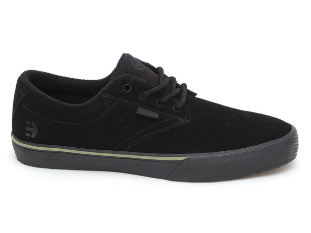 "Etnies ""Jameson Vulc"" Schuhe - Black Raw"