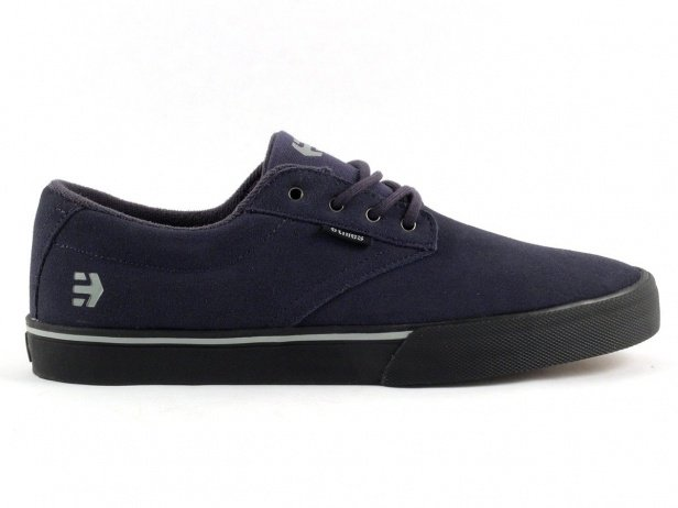 "Etnies ""Jameson Vulc"" Schuhe - Dark Grey/Black (Nathan Williams)"