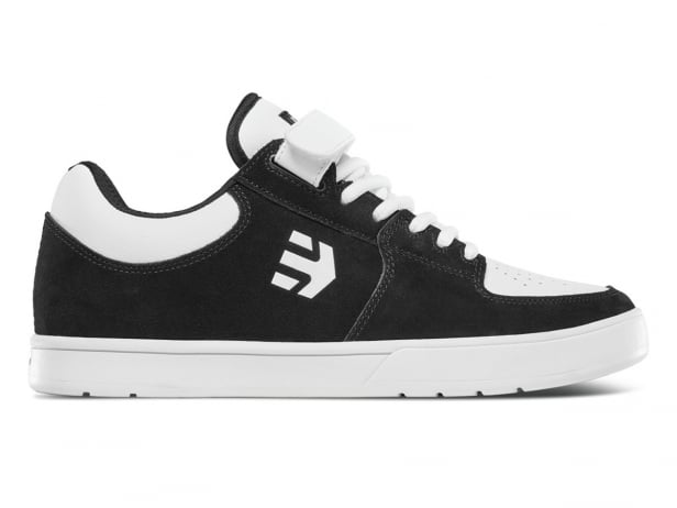 "Etnies ""Joslin 2"" Shoes - Black/White"