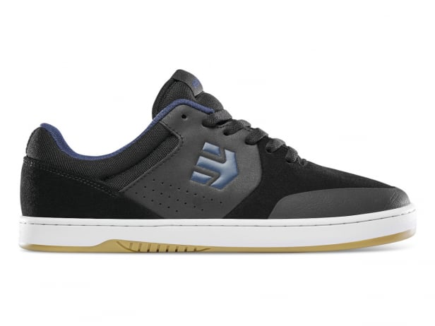 "Etnies ""Marana Michelin"" Shoes - Black/Blue"