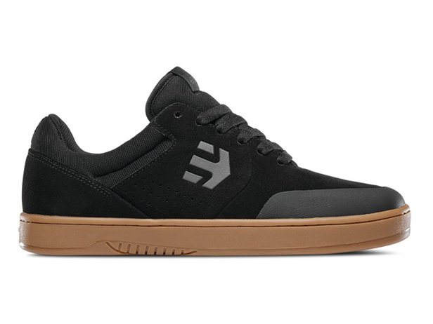 "Etnies ""Marana Michelin"" Schuhe - Black/Dark Grey/Gum"