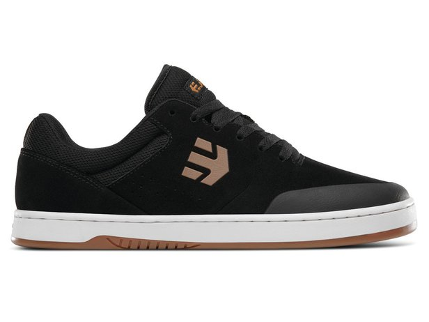 "Etnies ""Marana Michelin"" Schuhe - Black/Tan (Chris Joslin)"