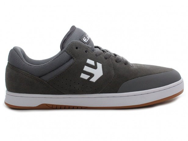 "Etnies ""Marana Michelin"" Shoes - Graphite (Chris Joslin)"