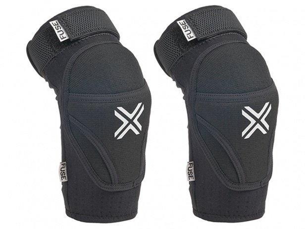 "FUSE ""Alpha"" Elbow Pad"