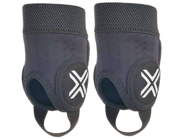"FUSE ""Alpha"" Ankle Pad (Pair)"
