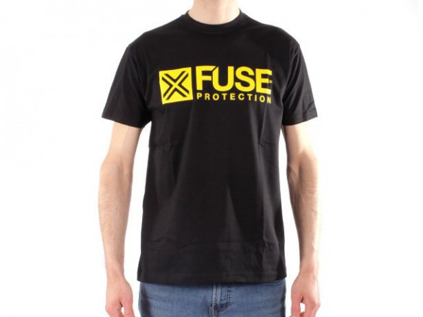 "FUSE ""Covert"" T-Shirt - Black"