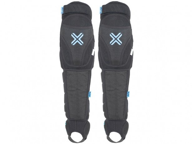 "FUSE ""Echo 125"" Knee/Shinguard/Ankle Pad"