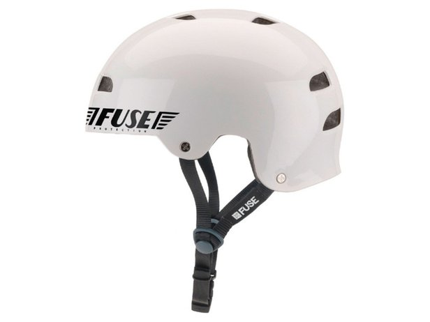 "FUSE ""Alpha"" Helmet - Grey"