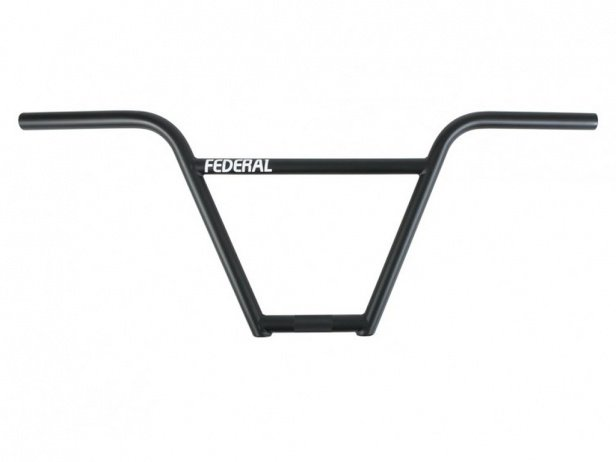 "Federal Bikes ""4pc Drop"" BMX Bar"