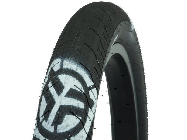 "Federal Bikes ""Command LP Logo"" BMX Tire"
