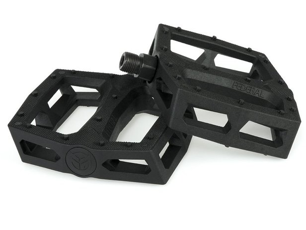 "Federal Bikes ""Command Plastic"" Pedals"